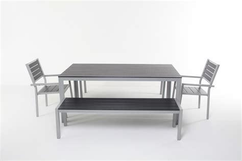 Tisch 2 Stühle by Gartengarnitur Set Anthrazit Shop Gonser