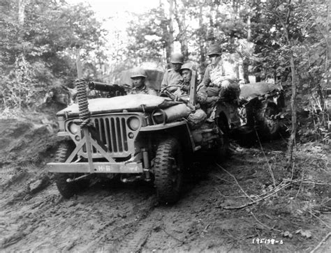 wwii jeep willys the jeep wrangler 39 s roots reach back to 1941 when the
