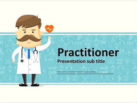 Doctor Who Powerpoint Template by Doctor Powerpoint Animated Template