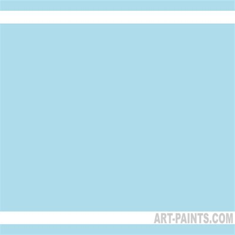 light blue paint color sky blue light standard series acrylic paints 64120 sky blue light paint sky blue light