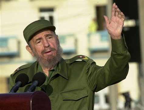 fidel castro  birthday  facts   cuban leader