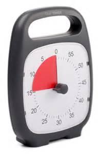 Kid Visual Timer Clock
