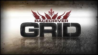 Grid Race Driver Wallpapers Fan Pack Races