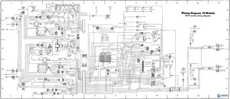 Jeep Cj5 Headlight Switch Wiring Diagram by Front Turn Signal Issues Jeep Cj Forums