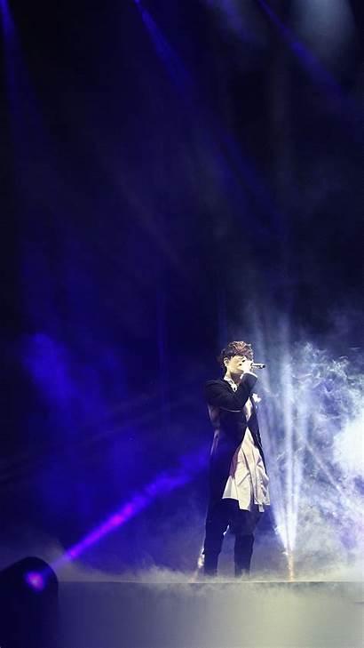 Iphone Concert Kpop Artist Taiji Seo Legend