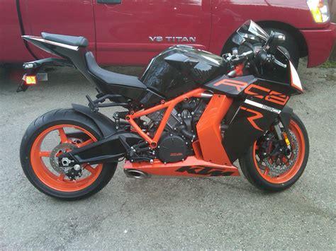 Rare Sportbikes For