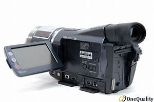 Sony HDR HC1 HD Camcorder Video Camera HC1 [HDR-HC1 ...