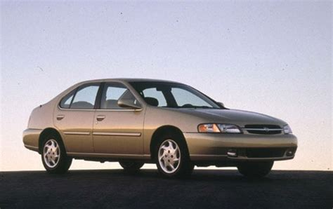 automotive service manuals 1999 nissan altima head up display maintenance schedule for 1999 nissan altima openbay