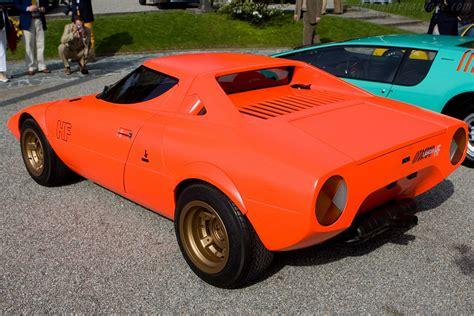 Lancia Stratos HF Prototype - Chassis: 1240 - 2008 ...