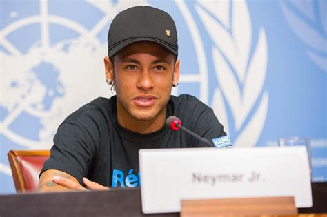 Neymar net worth 2021, salary, biography, houses, endorsements, and his luxury cars collection. Neymar Gives Back With the Instituto Projecto Neymar Jr.