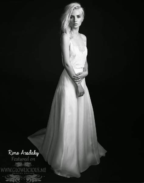 rime arodaky fall  wedding dresses collection part