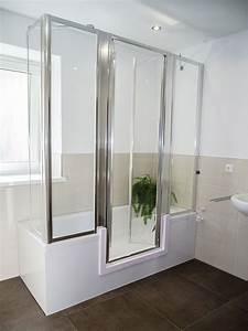 Umbau Wanne Zur Dusche : umbau badewanne als dusche badbarrierefrei schweiz ~ Markanthonyermac.com Haus und Dekorationen
