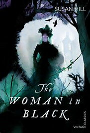 Image result for the woman in black book cover