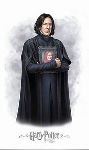 severus-snape-my-eternal-prince   Северус снейп, Гарри ...