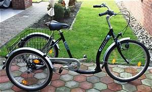 Senioren Dreirad Gebraucht : fahrrad bbf dreirad 24 26 rh 48 cm 3 gang s ram t3 mit ~ Kayakingforconservation.com Haus und Dekorationen