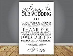 add on thank you note wedding program add on guest thank With wedding thank you letter