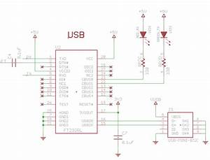What Does The X Mean On This Schematic