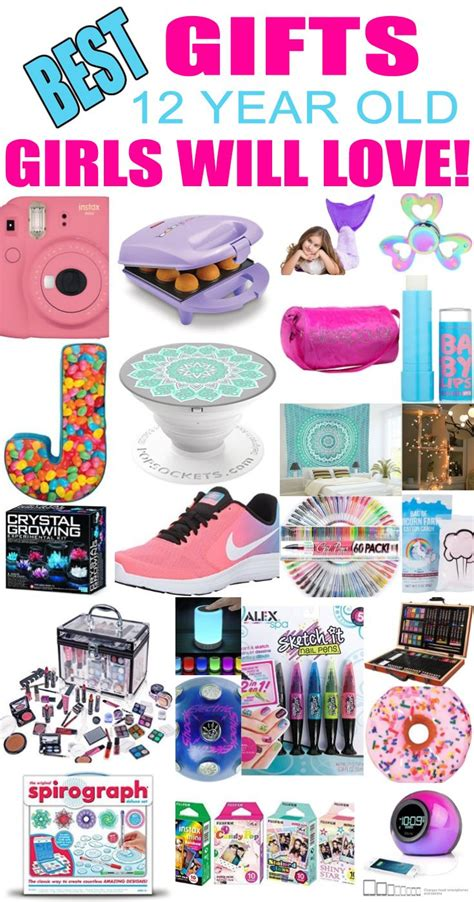 christmas wish list 2018 12 year old best gifts for 12 year gift guides gifts gifts and tween