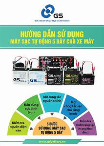 Manual Guide Use Mcb Charging 5 Lines