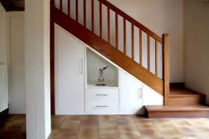 Amenagement Interieur Armoire by Meuble Sous Escalier Ikea Recherche Google Maison