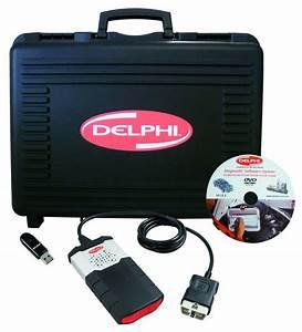 Valise Diagnostic Multimarque Delphi : delphi ds150e genuine interface voiture et logiciel de diagnostic 2016 ebay ~ Medecine-chirurgie-esthetiques.com Avis de Voitures