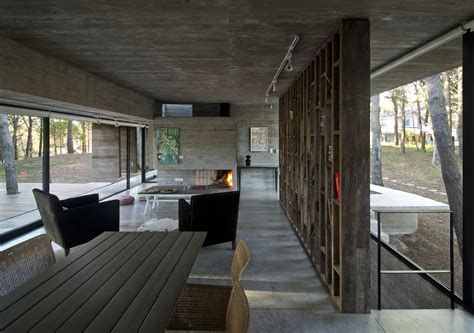 modern concrete interiors cool concrete interiors applying designer uncovered 1920x1440 solid house architecture and