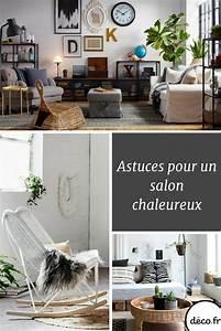 6 Astuces Pour Un Salon Accueillant M6 Salon