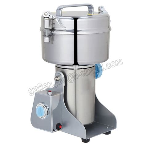 machine cuisine chaga mill pulverizer grinder crusher food
