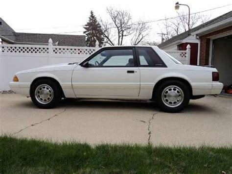 1993 ford mustang coupe sleeper chion 1993 ford mustang lx 4 6l coupe bring