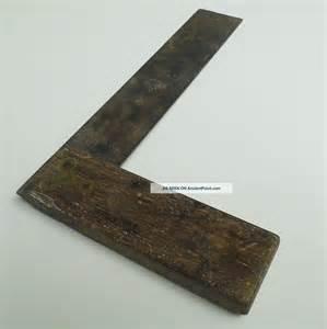 Antique Carpenter Hand Tools