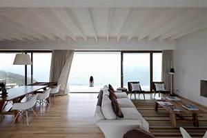 Deco Maison Bord De Mer : la d co d 39 une maison en bord de mer ~ Teatrodelosmanantiales.com Idées de Décoration