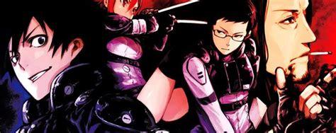 black torch volume  manga review