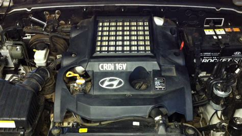 hyundai terracan 2 9 crdi hyundai terracan hp 2 9l 2902cc crdi turbo intercooled diesel motor
