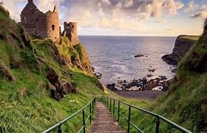 5 day Tour of Northern Ireland - Paddywagon Tours