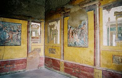 chasing monica lovely pompeii