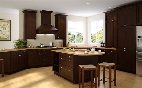 cabinets for kitchen 8 best hardware styles for shaker cabinets