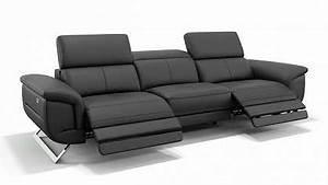 Couch 3 Sitzer Leder : 2 3 sitzer sofa online kaufen ~ Bigdaddyawards.com Haus und Dekorationen