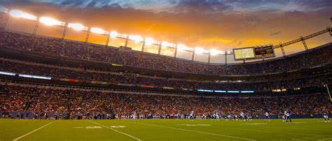 Known now as broncos stadium at mile high, the name change will stay in place until an actual there will be some new signage going up that highlights the new name, but ultimately the stadium is. Denver Broncos Fans Are High on Mile High Stadium Name ...