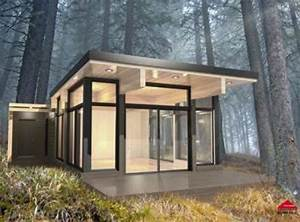 les 12 meilleures images du tableau idees extension maison With charming plans de maison en l 5 maisons usinees lofts modulaires et bien plus encore