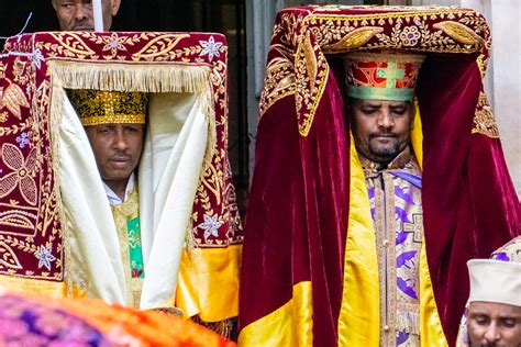 ethiopian orthodox tewahedo church celebration  rome