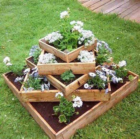 fabriquer ilot cuisine jardinière en palette de bois 74 modèles à faire soi même
