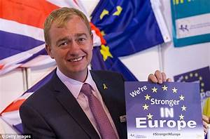 Lib Dem leader Tim Farron claims UK will become ...