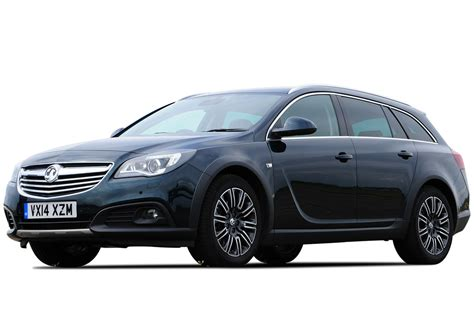 vauxhall insignia country tourer   review carbuyer