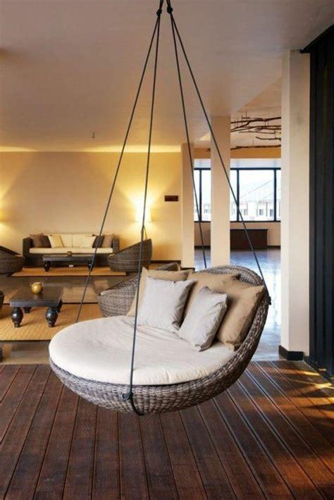 de fauteuils suspendus pour votre interieur des idees