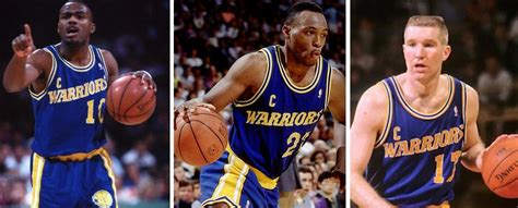 Golden State Warriors all-time best players - Hispanosnba.com