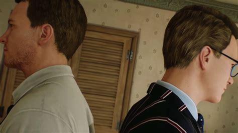 Twin Mirror Gets A Disturbing New Teaser At Gamescom 2018