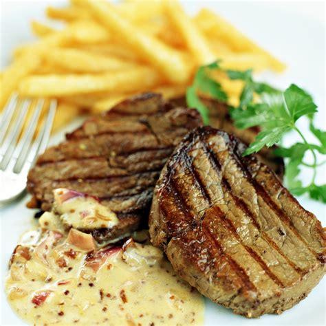 cuisiner du boeuf bavette bifteck faux filet comment cuisiner chaque