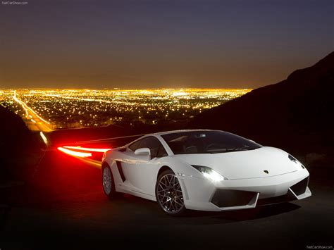 Beautiful Car Lamborghini Gallardo Wallpapers And Images