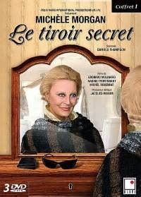 Le Tiroir Secret Serie Tv by Le Tiroir Secret La S 233 Rie Tv