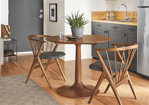 dining tables chairs  small spaces ideas advice